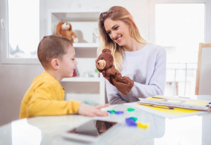 Przedszkola dla dzieci z autyzmem